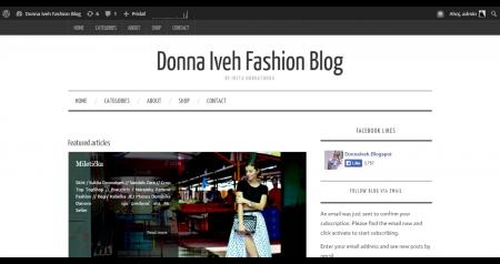 Donna Iveh