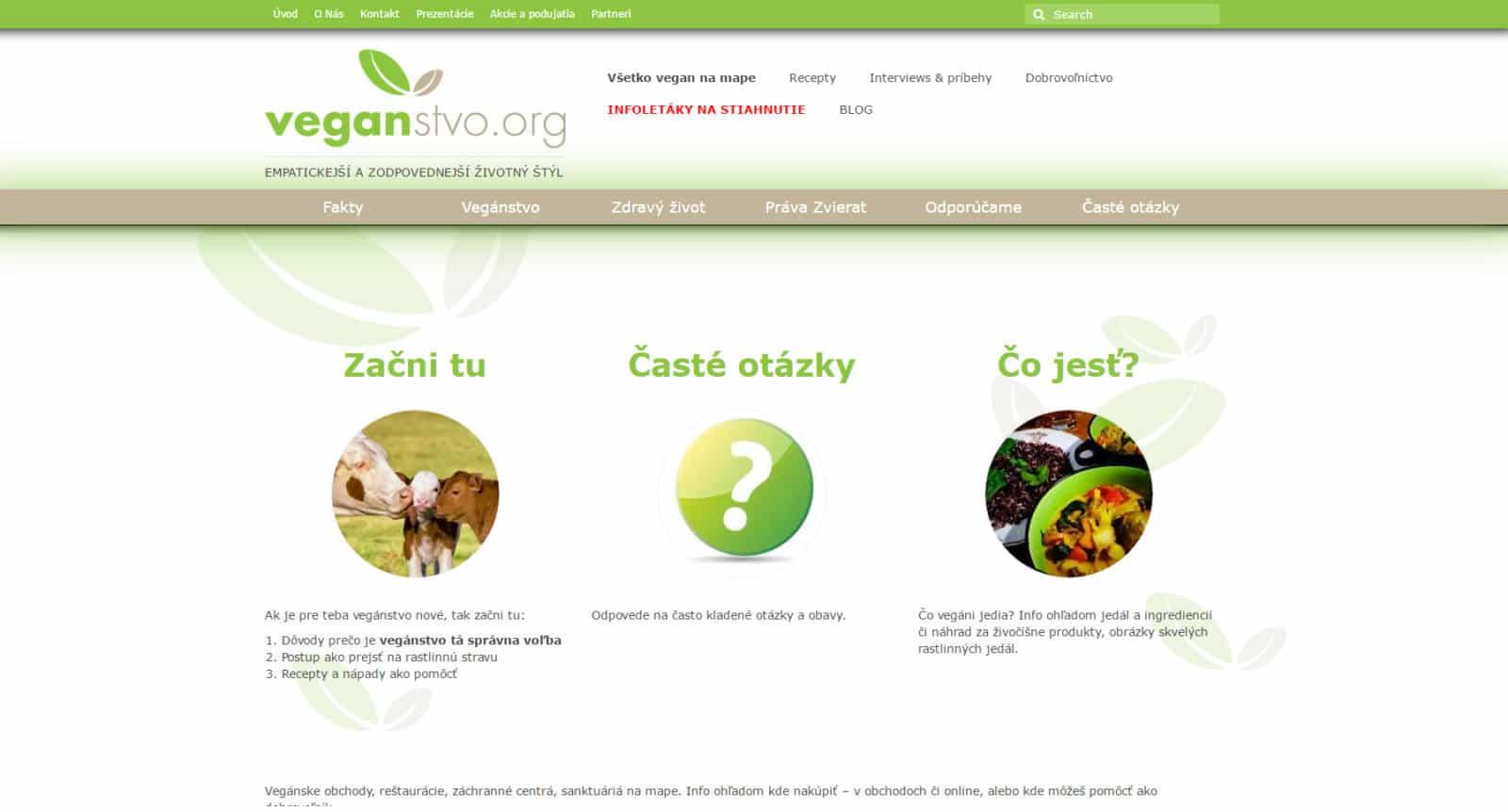 Veganstvo.org